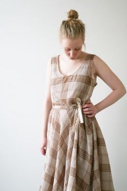 samuji SAWA dress
