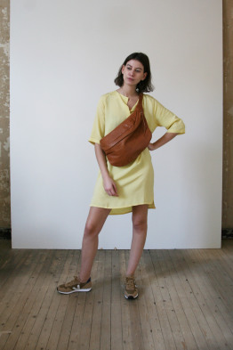 humanoid dress
