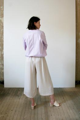 humanoid paavo blouse