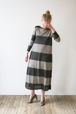 samuji LELIA dress