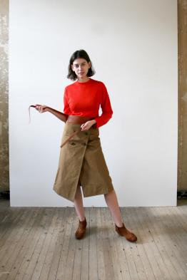 catherine hammel skirt