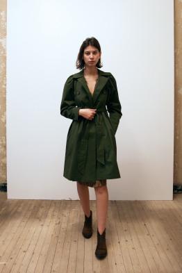 catherine hammel long jacket