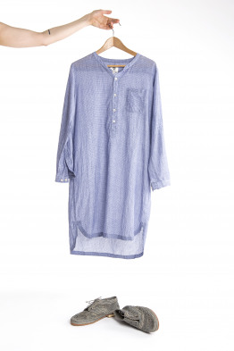 bsbee organic cotton dress