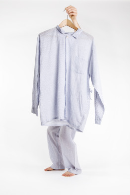 BSBEE organic cotton PYJAMA set
