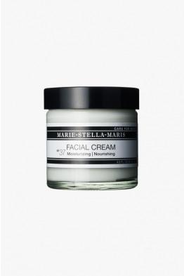 msm natural facial cream