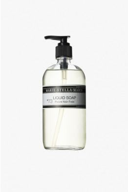 msm liquid soap poivre noir frais