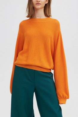 cashmere pull