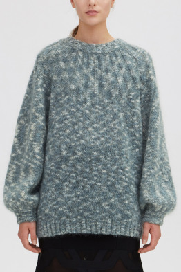 comfortable knit
