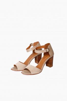 anthology paris anvers sandal
