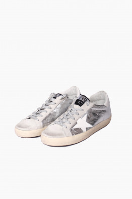 golden goose superstar sneaker