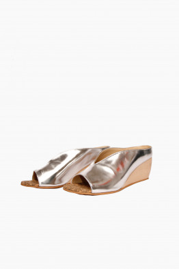 sydney brown wedge slide