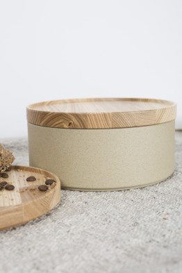 hasami  natural bowl medium