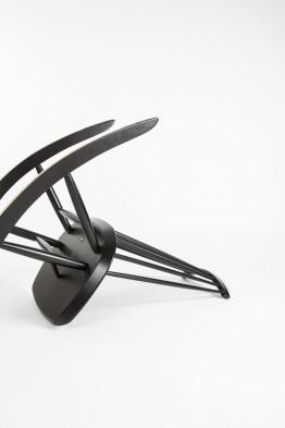 artek - mademoiselle rocking chair