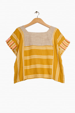 ace & jig prudence top