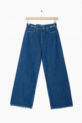 m.i.h. jeans cropped jean