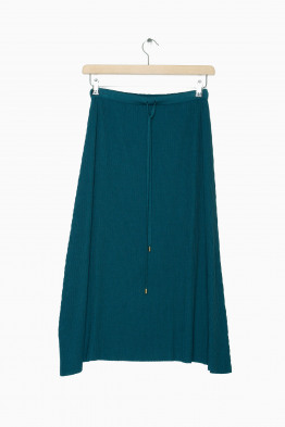 vanessa seward knit skirt
