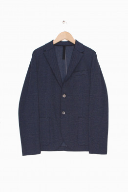harris wharf london 2B blazer
