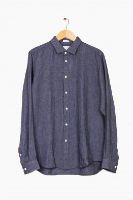 hartford slim fit shirt