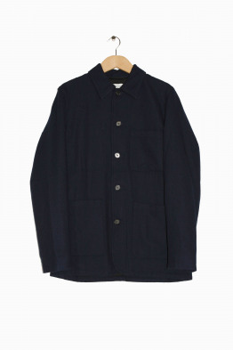 hartford wool jacket