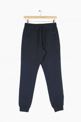 aspesi jogging pants