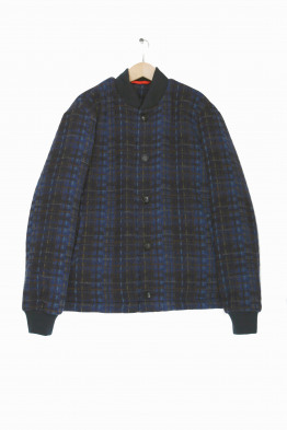 homecore check jacket