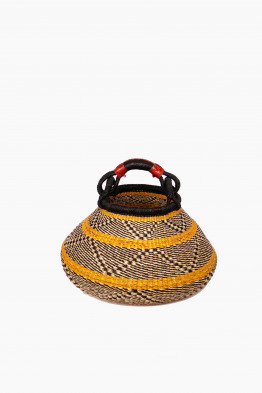 bolga handle basket