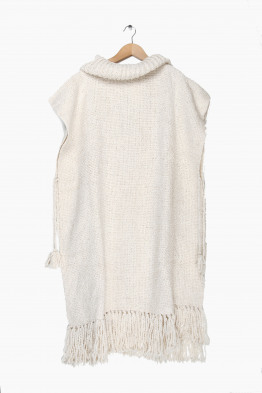 ulla johnson merino tunic