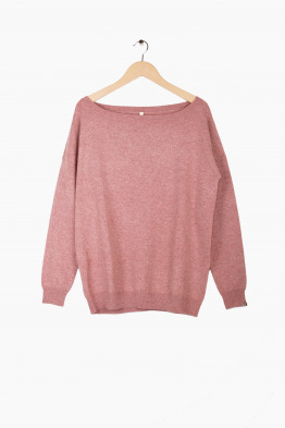 extreme cashmere classic knit