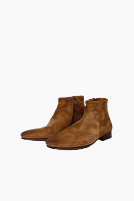 n.d.c made by hand daim boot