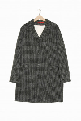 homecore check coat
