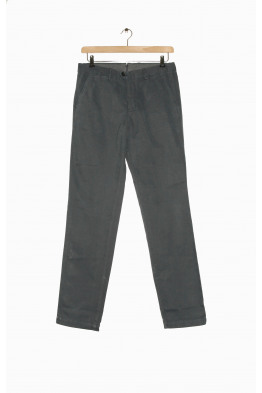 hartford cotton pants