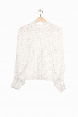 ulla johnson mireille top