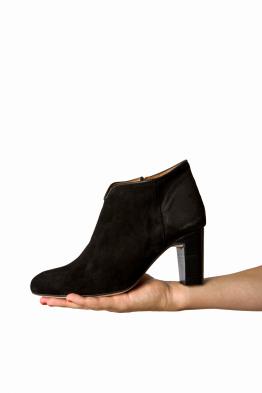 anthology suède shoes