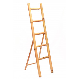 Déco Ladder Bamboo S