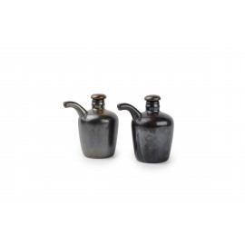 Olie en azijnfles Set/2 Escura 0,16L