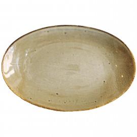 Schaal Ø33 x 22,5cm ovaal