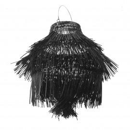 Hanglamp Urchin Black L