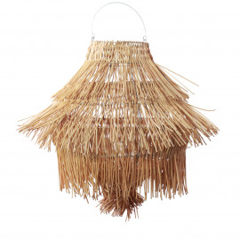 Hanglamp Urchin Natural L