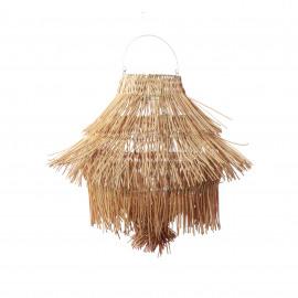 Hanglamp Urchin Natural M