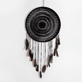 Dreamcatcher Single-Crochet