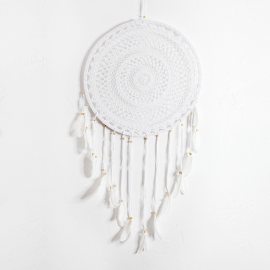 Dreamcatcher Single-Crochet