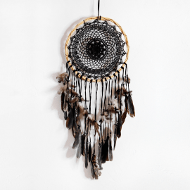 Dreamcatcher Single Rotan