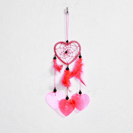 Dreamcatcher Heart Small