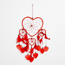 Dreamcatcher Heart Medium