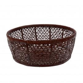 Basket Rotan