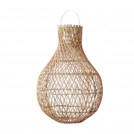 Hanglamp Bodem Natural M