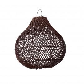 Hanglamp Bottle Chocolat M