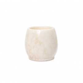 Candle Holder Honey Onyx Stone