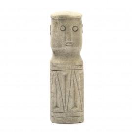 Sumba Stone Statue #04