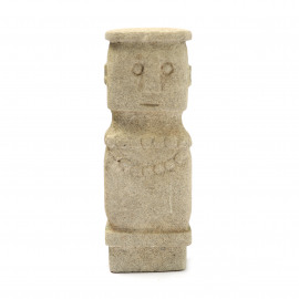 Sumba Stone Statue #05